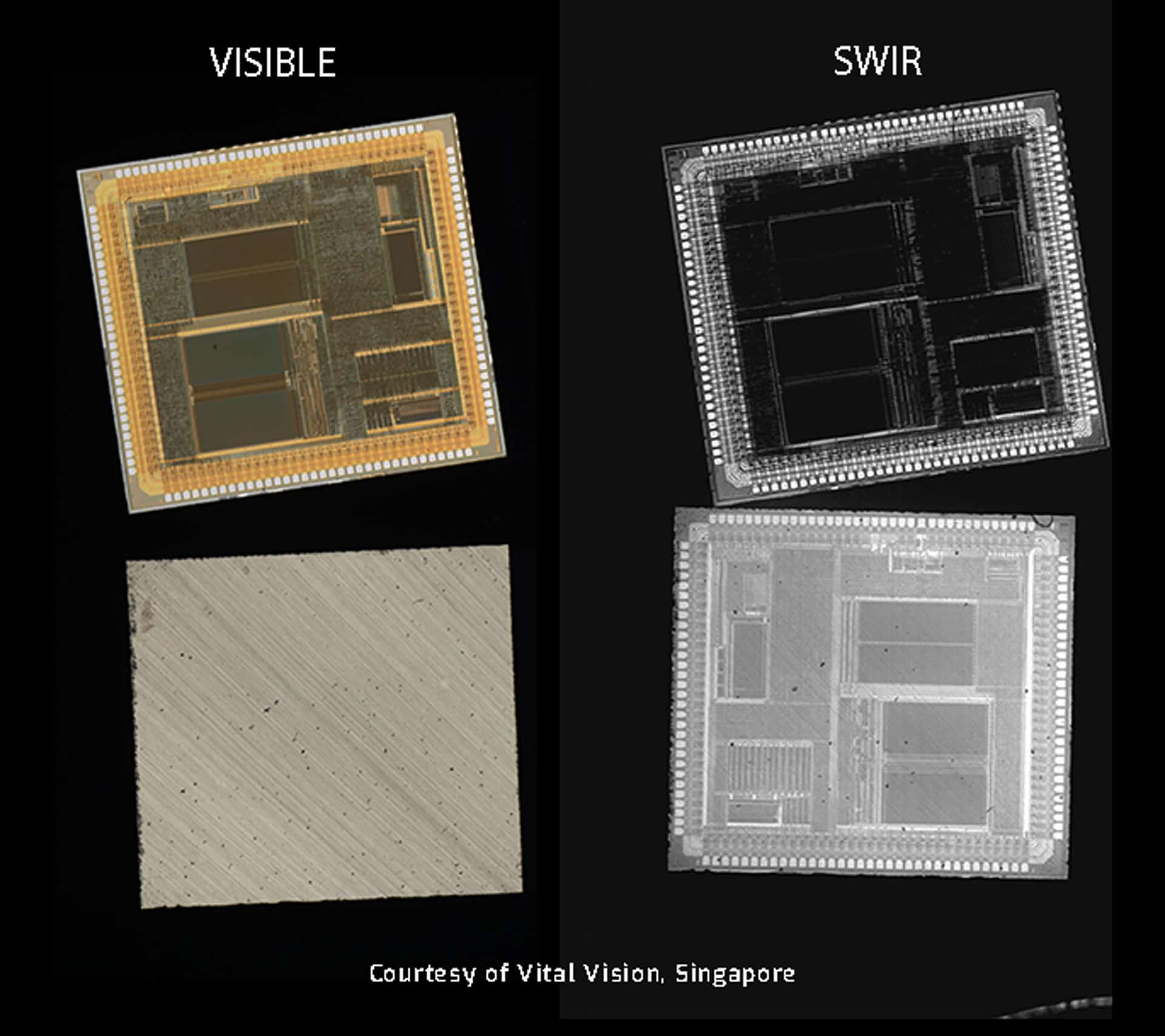 LiSaSWIR image example 2