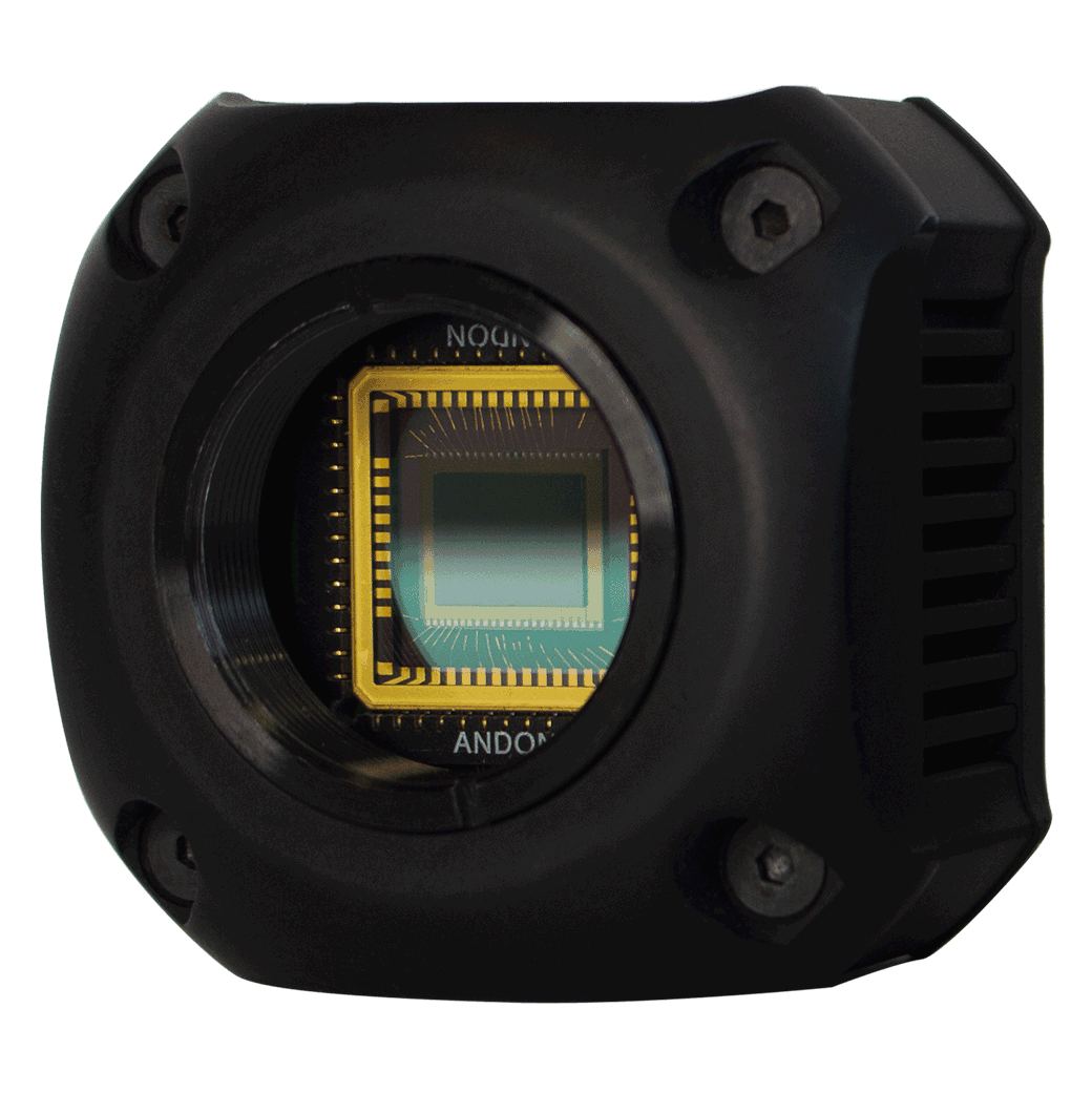 WiDy-SWIR camera
