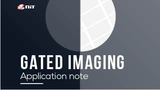 GATED IMAGING – Part 1