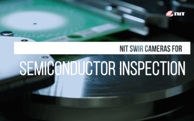 Watch NIT SWIR demo for semiconductor inspection