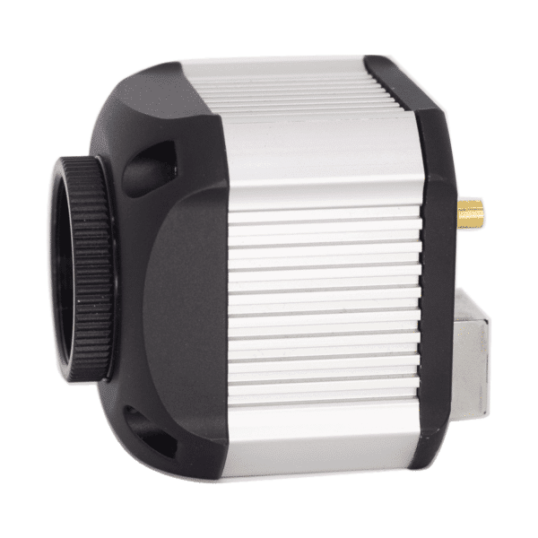 NIT's MAGIC-G camera with gigabit connector and power trigger
