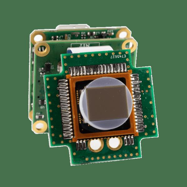 Module MC1105F with fiber optic
