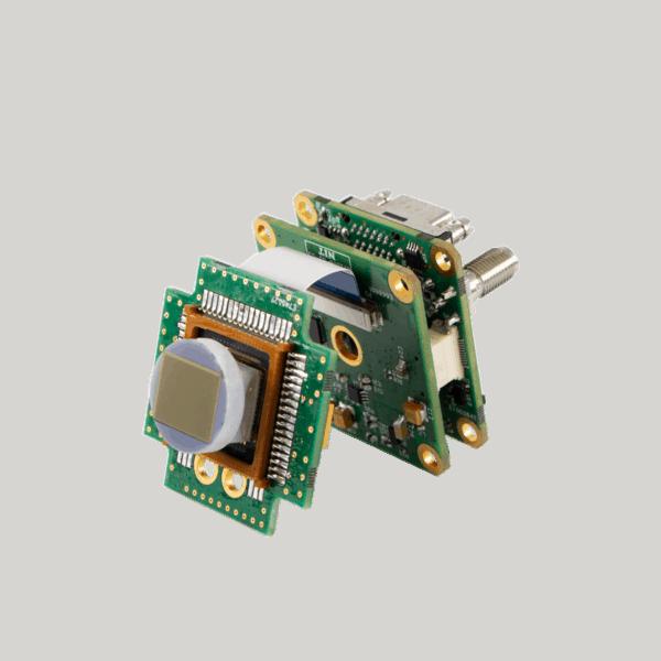 Module MC1105F