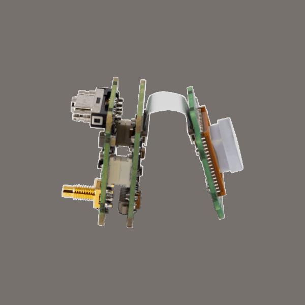 Module MC1105F with CAMLINK output